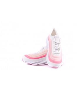 Pantofi sport zinko pink